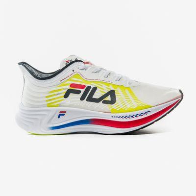 Tênis Fila Racer Carbon Masculino