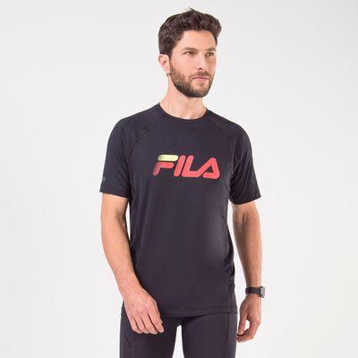 Camiseta Run Go To Mars Masculina