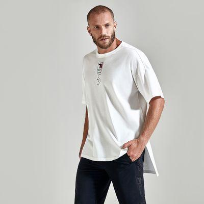 Camiseta Crew Long Unisex