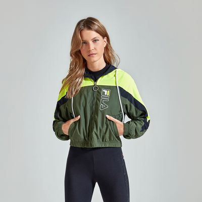 Jaqueta Sport Feminina