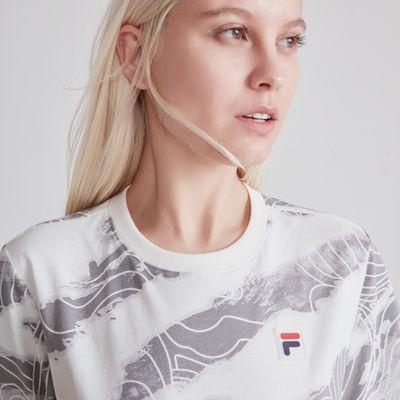Vestido Digital Feminino