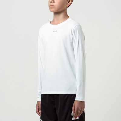 Camiseta Manga Longa Sunprotec Infantil