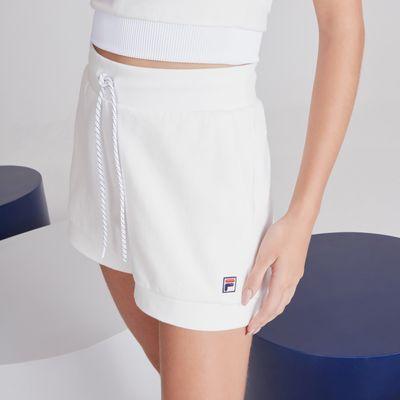 Shorts Rise Feminino