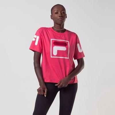 Camiseta Elis Feminina
