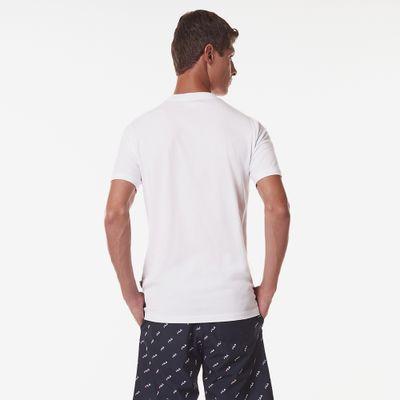 Camiseta Mondo New Masculina
