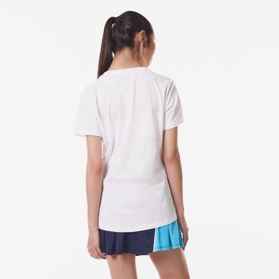 Camiseta Soft Urban Acqua Feminina