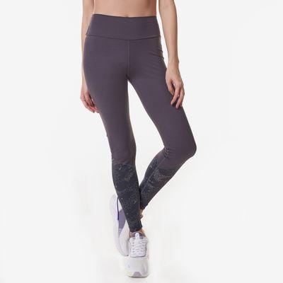 Legging Compress Fit Reflex Feminina