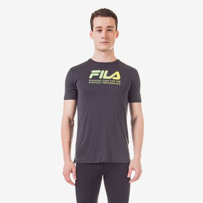 Camiseta Run Go To Mars Pa Masculina