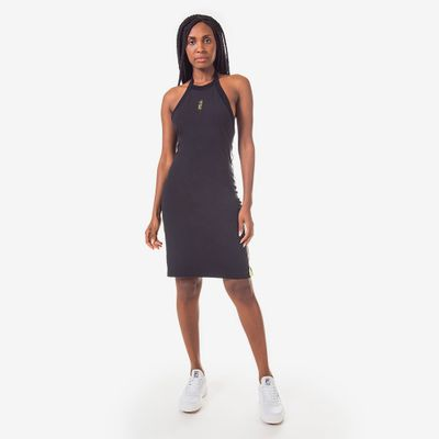 Vestido Digital Night Feminino