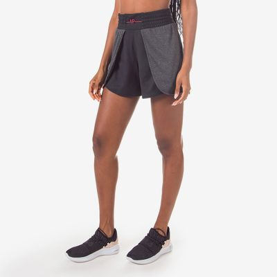 Shorts Sport Blend Feminino