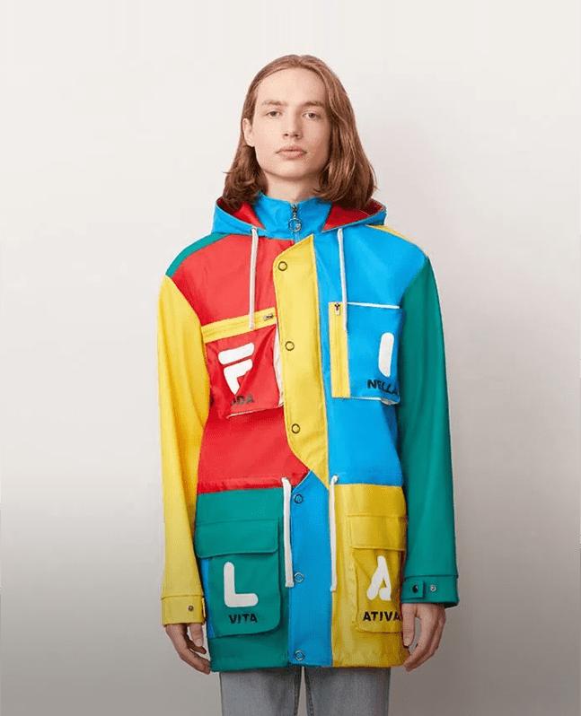 Novembro Fashion Fila - Masculino