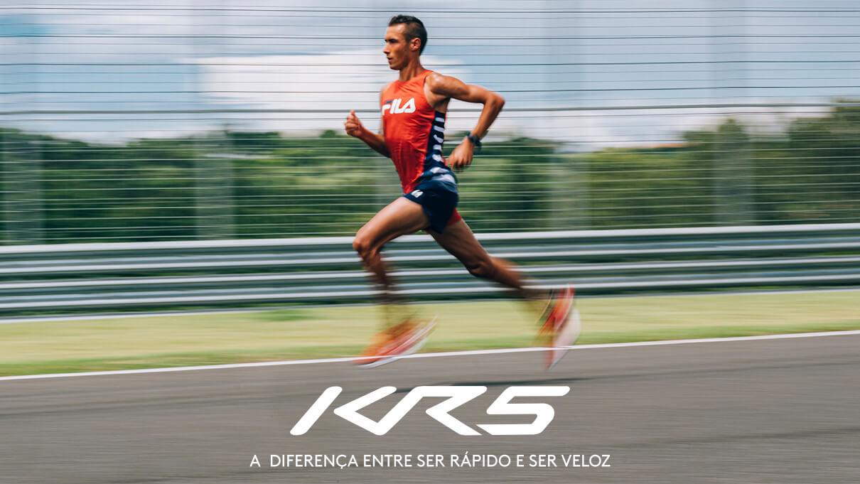 Tênis KR5
