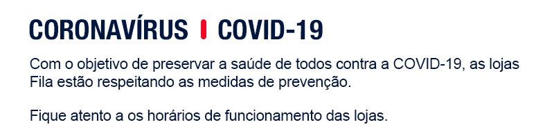 Banner sobre Covid